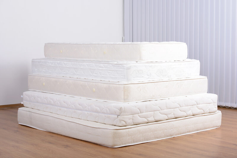 Bigger Isn't Always Better—choosing The Right Mattress Size For You