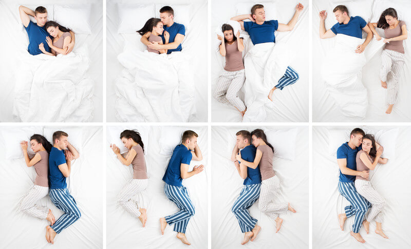 How to Choose the Best Mattress Based on Your Sleep Position