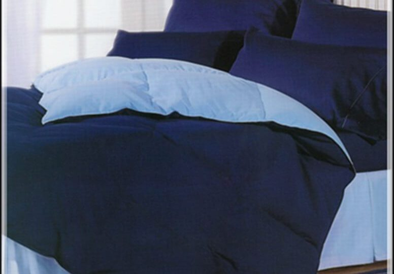 Comforters Fits Waterbed And Conventional Mattresses