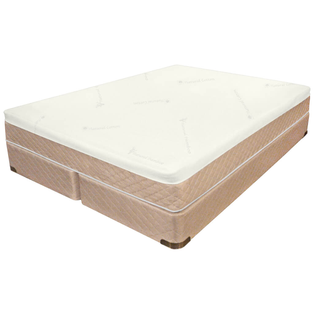 Perfection Luxury Softside Waterbed STLBeds