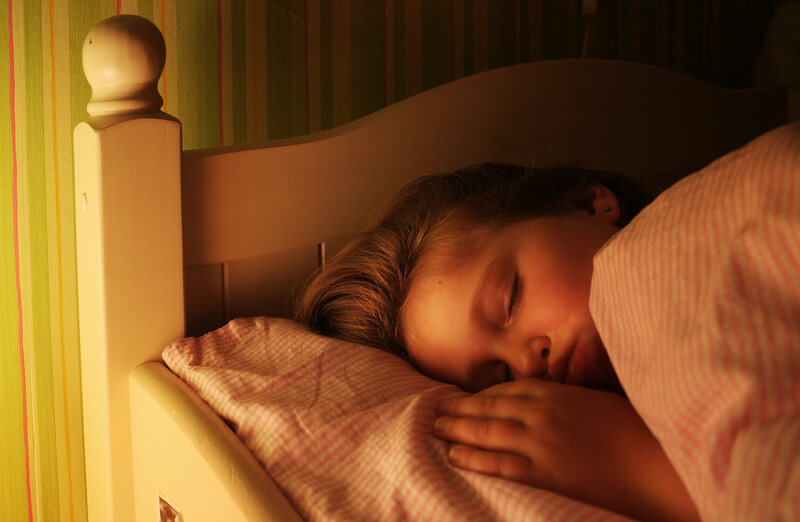How To Get Your Toddler To Sleep In Their Own Bed