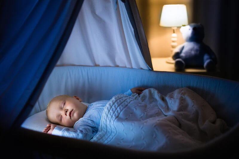 Sleep Habits And Tips From Birth To 12 Years Of Age
