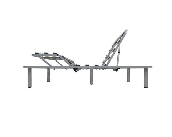 Eco Flex Adjustable Base Bed Foundation