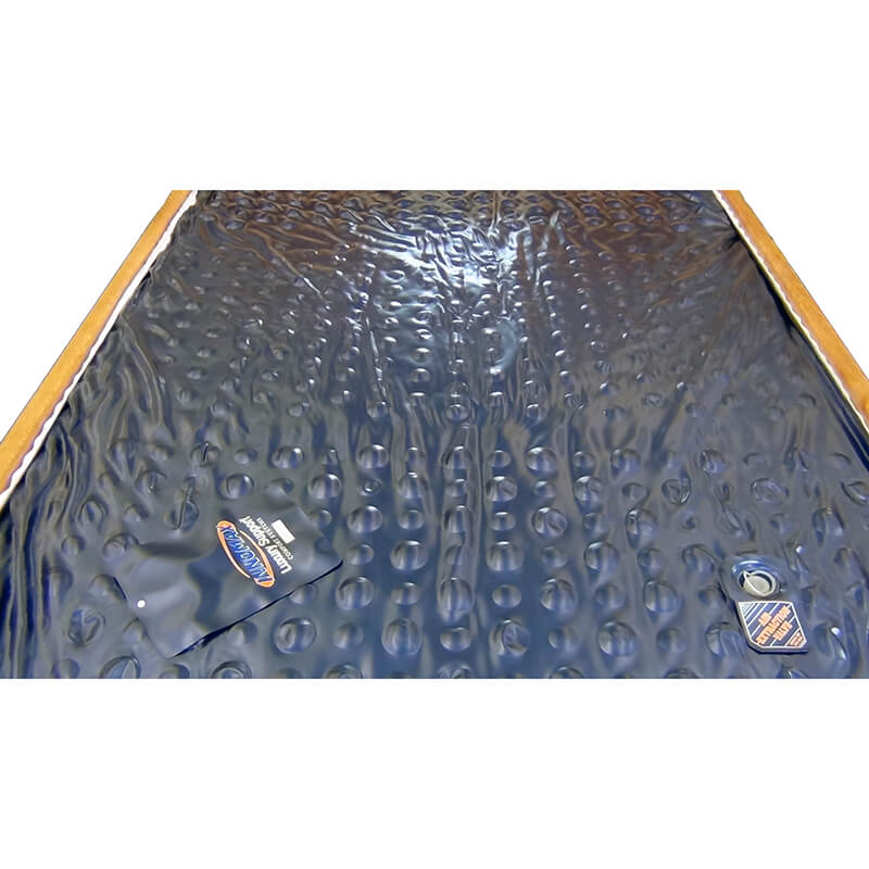 Factory Select Hardside Waterbed Cover
