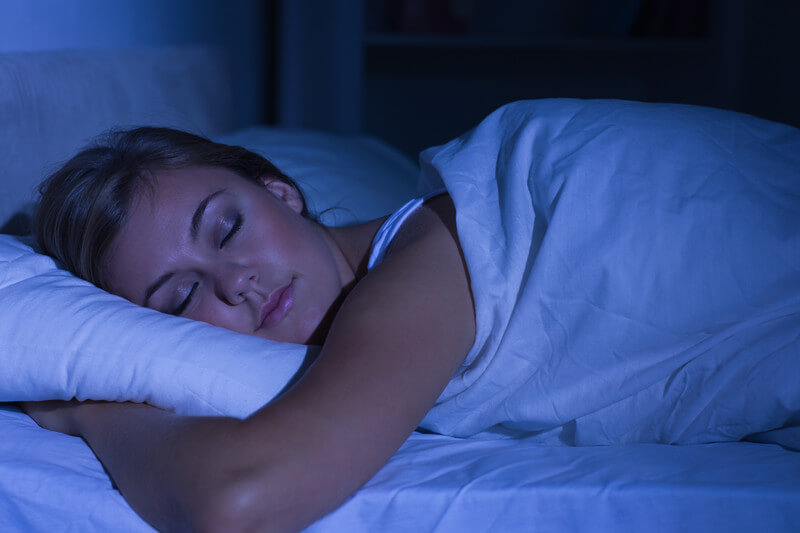 Reduce Cortisol Levels For A More Restful Sleep