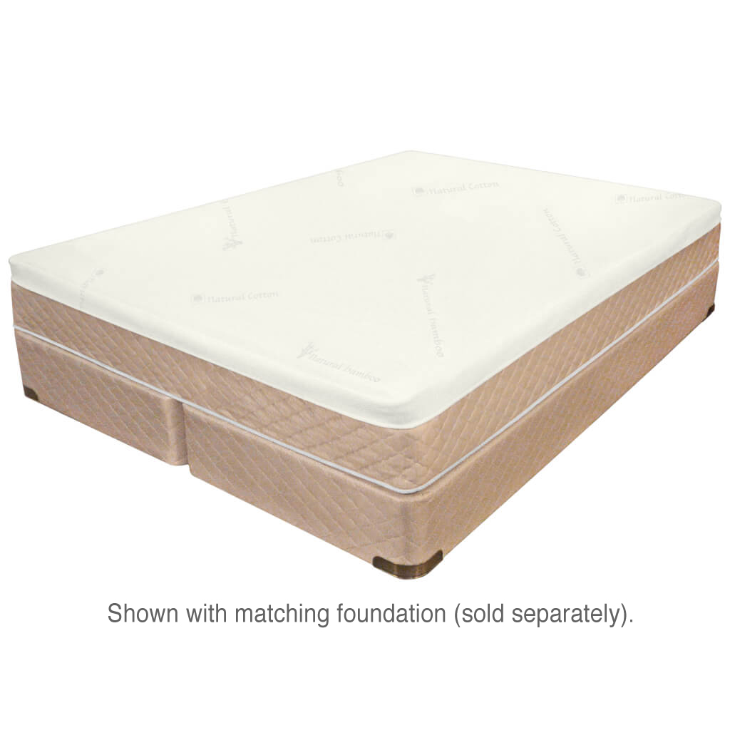 Perfection Luxury Softside Waterbed - STLBeds