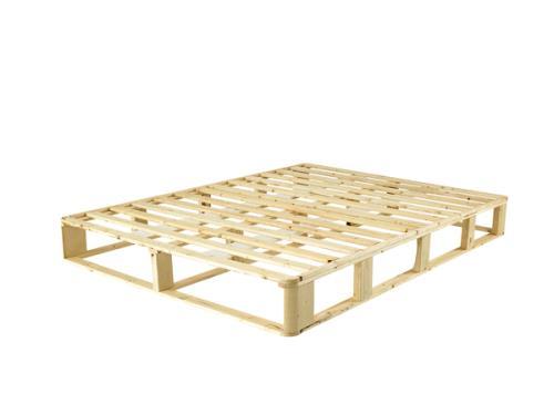 Quick Assemble Foundation Split Box Spring 8.25 Inch High Profile.
