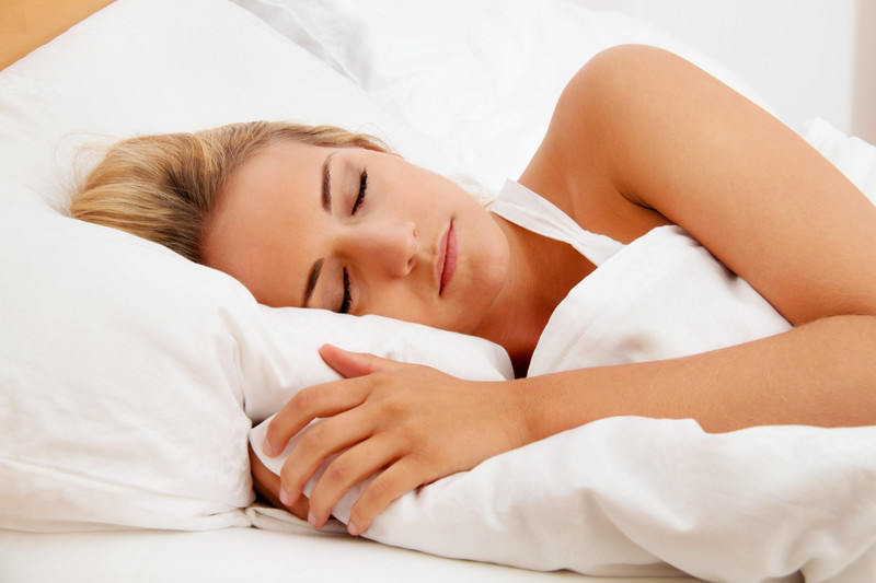 Tips In Choosing A Pillow To Avoid Stiff Neck