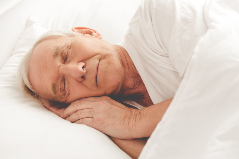 All The Changes In Sleep As You Age