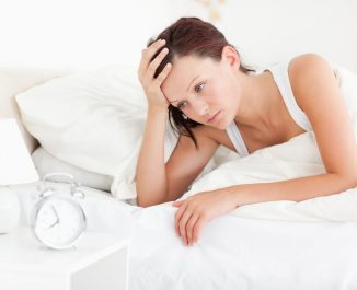 Can't Get Out Of Bed? Here's How To Overcome Dysania