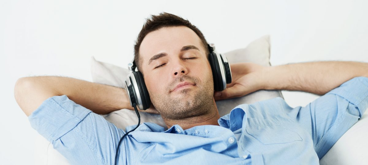 Can Sound Improve Sleep?