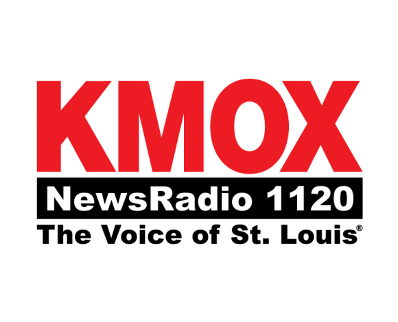 """KMOX radio podcast """"The Business of Family Business""""."""