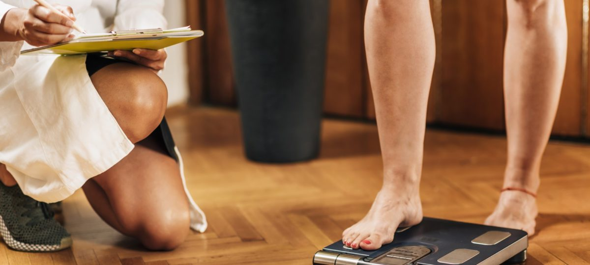 Body weight shape plays a part in what mattress you purchase.