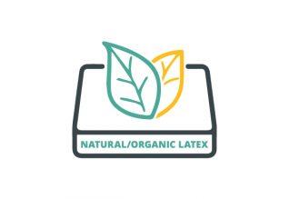 Organic & Natural Latex Mattress